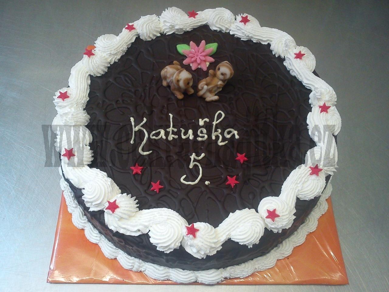 dort  pohádka, celý v čokoládě č.511