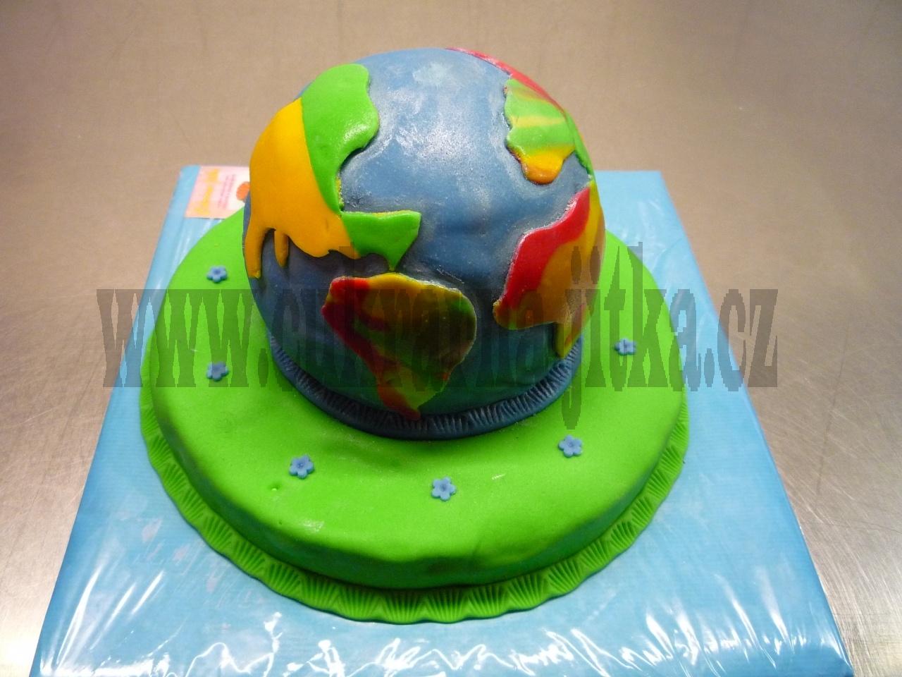 dort zeměkoule  č.565