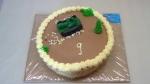 dort s malým tankem