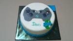 dort 2D  ovládač Sonny PlayStation