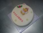 dort k narození miminka č.521