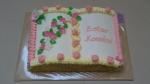 dort niha otevřená ke křtu