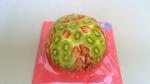 dort kopeček kiwi,jahody   č.648