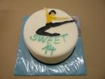dort 2D baleťák
