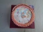 dort s jedlým papírem - víly Wings