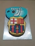 dort Kometa-Barcelona