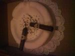 dort popelník s doutníky