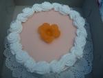 písecký dort