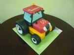 traktor  dort     č.305