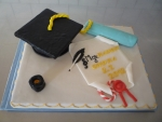 promoce dort  č.398