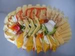 14. sýrová mísa mix
