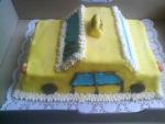 auto Taxi - dort  č.256