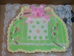 dort krojovaná  sukýnka     č. 223