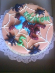 spiderman dort, kulatý  č.261