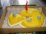 sýr   s myšima dort č.209