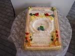slivovice  dort    č 006
