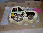 traktor dort  č.079