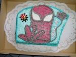 spiderman dort  č.218