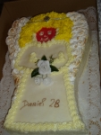 dort - anděl  č.178