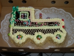 lokomotiva dort  č.26