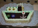 parník dort  č. 072.