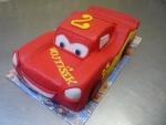 Cars auto - Blesk McQueenn dort     č.384