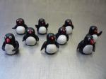figurky tučňáci