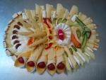 21. mísa mix sýrová s zeleninou