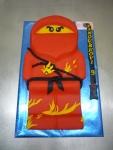 lego ninjago dort č.533