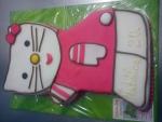 hellou kitty růžová dort č.579
