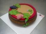 dort sud s vinnými hrozny pro vinaře   č.449