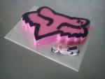 dort vlk, motorka růžová  č.560