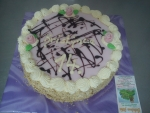 dort punčový kulatý