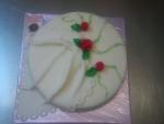 dort s dečkou a růžičkama  č.208