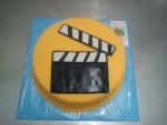 dort kulatý,filmová klapka  č.632