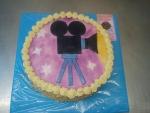 dort kulatý,filmová kamera  č.629