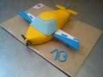 letadlo dort čmelák č.400