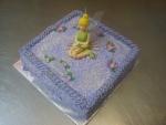 víla Zvonilka dort fialový kokos č.584