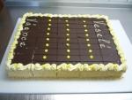 velký dort č.641