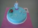 popelka dort ,dýně,holoubci č.596