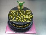 Star Wars mistr Yoda dort č.574
