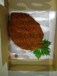 slaný dort hrozen  salámový   1,980kg