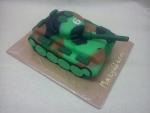dort maskáčový tank č.552