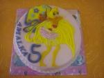 dort - víla Winx Stella č.603