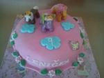 dort My Litte Pony poníci