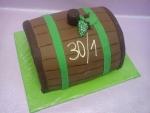 dort vinná bečka  č.630