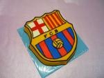 dort znak fodbalového klubu FC Barcelony  č.469