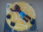 dort Spiderman s pavouky č.261