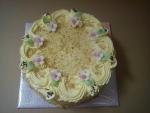 dort kulatý kvítko s kvítečky  č.620