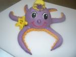 chobotnice dort  č.235